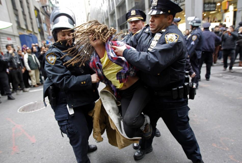Police brutality essays