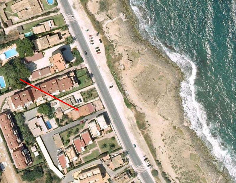 Квартира в остров Родопи у моря эконом