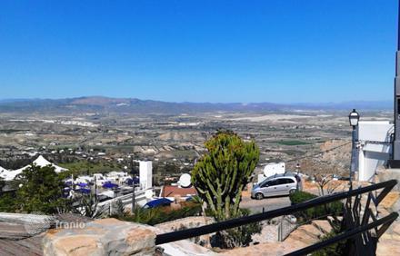 Снять квартиру в альмерии испания