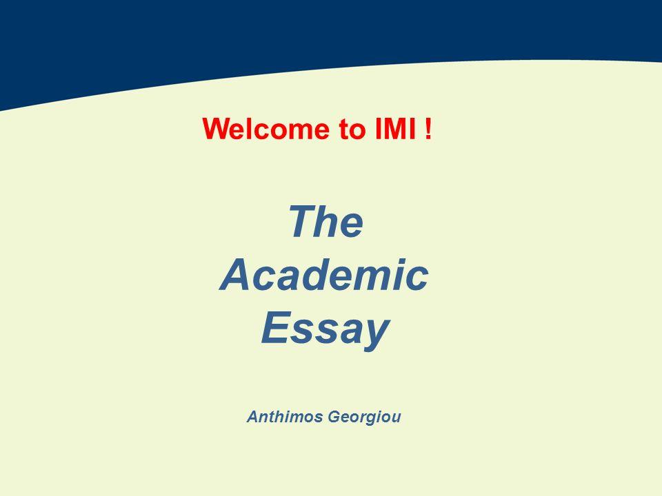 Academic writing - Wikipedia