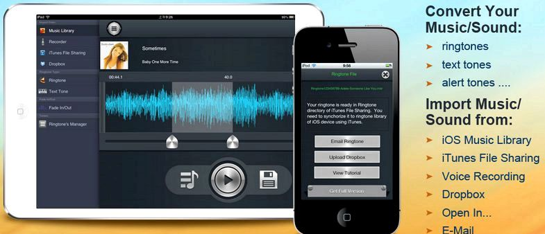 Iphone Ringtones for iOS - Free downloads and reviews