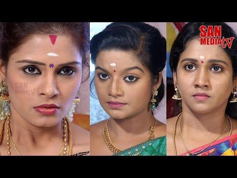 Tamil SerialsTV - Watch Tamil serial dramas and shows online
