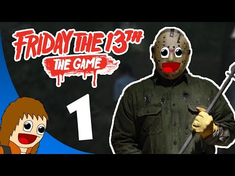 Friday the 13th Killer Puzzle download - pc games free