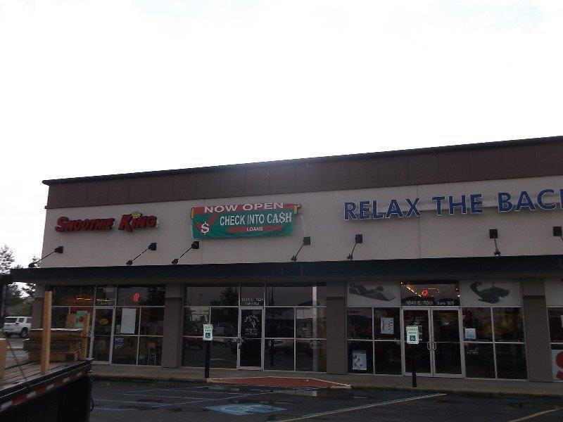 Shreveport loan companies