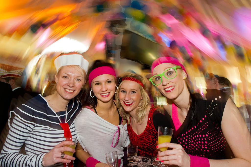 Silvester 2014 single party hannover