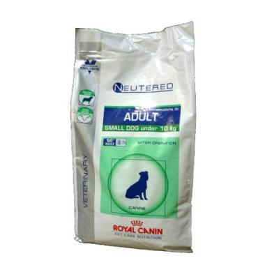 Корм royal canin satiety small dogs