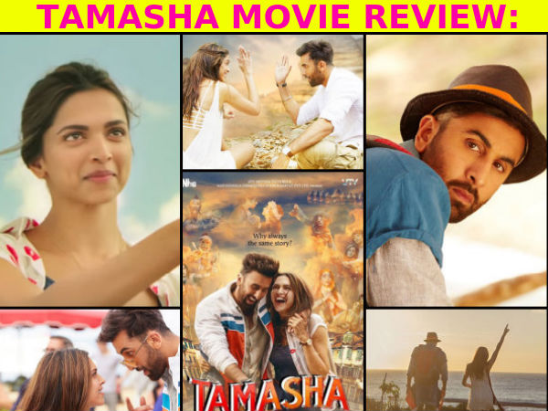 Tamasha Full Movie - Free downloads and reviews
