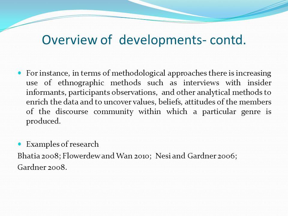 Write my essay on development of science
