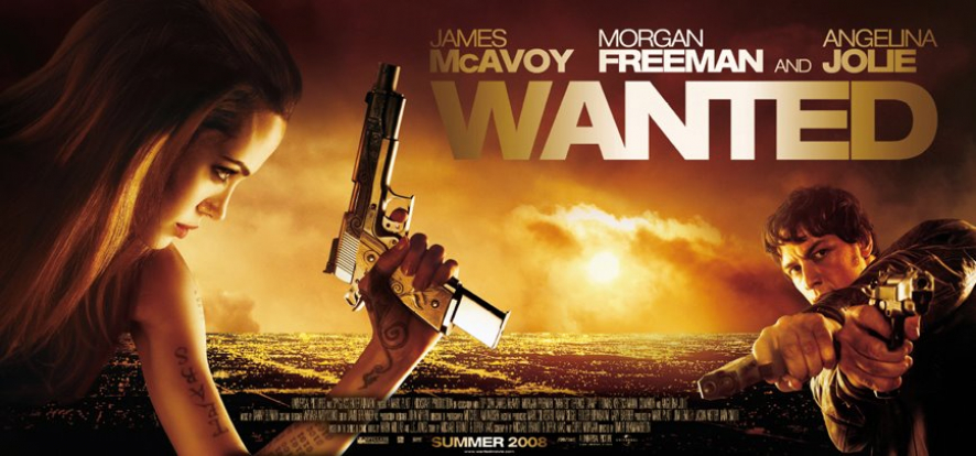 Wanted (2008) - Rotten Tomatoes - TV Shows - Movie