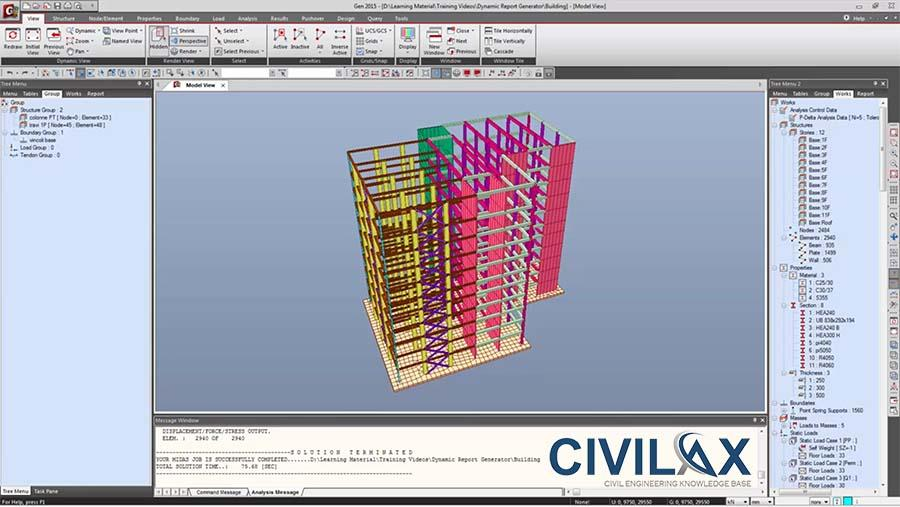 Tekla Tedds 2016 Version