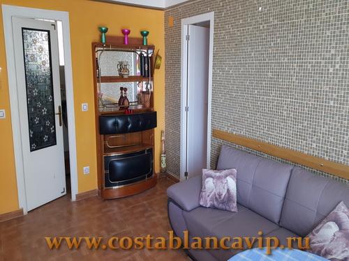 Квартира в испании в аренду на лето