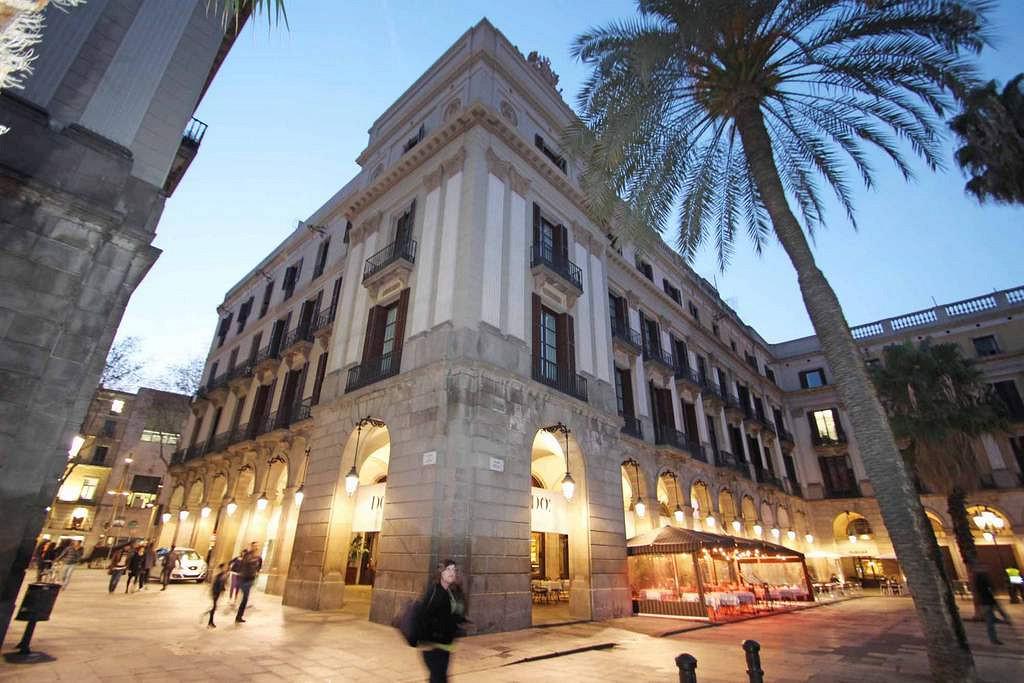 Цены на недвижимость испании по городам