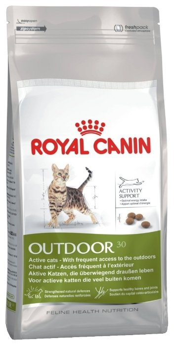 Корм royal canin для хорька