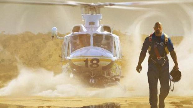 San Andreas Watch Online Free Full 2015 Movie