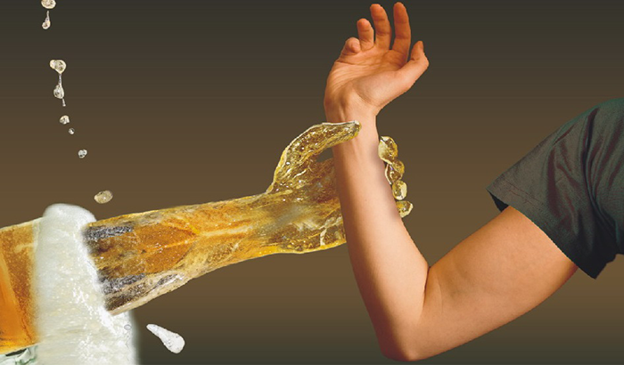 Как избавится от пивного алкоголизма в домашних условиях