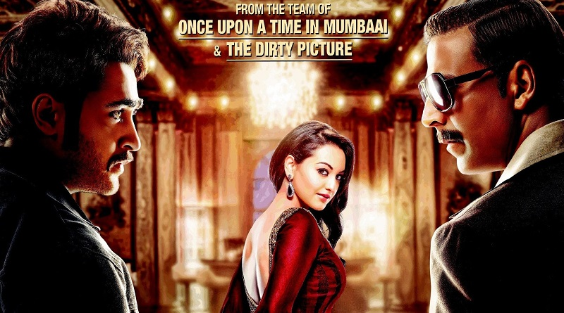 Once Upon ay Time in Mumbai Dobaara (2013) – Hindi Full