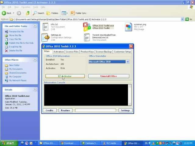 Microsoft Office 2010 - Unduh