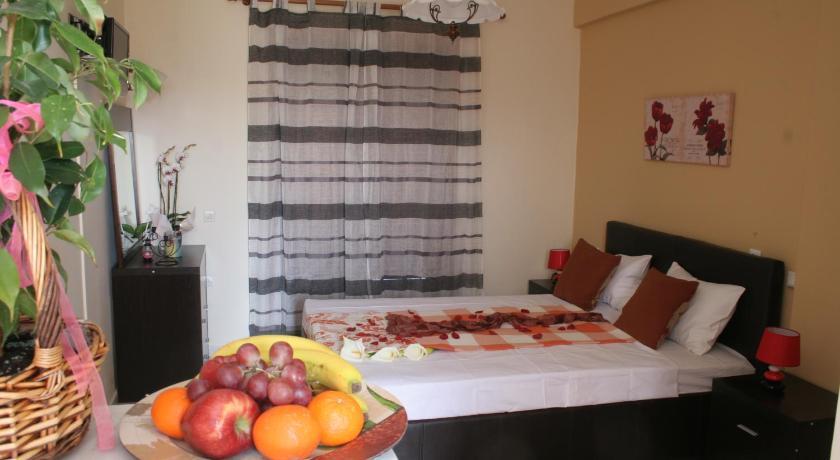 Сколько стоит жилье в Лаганас