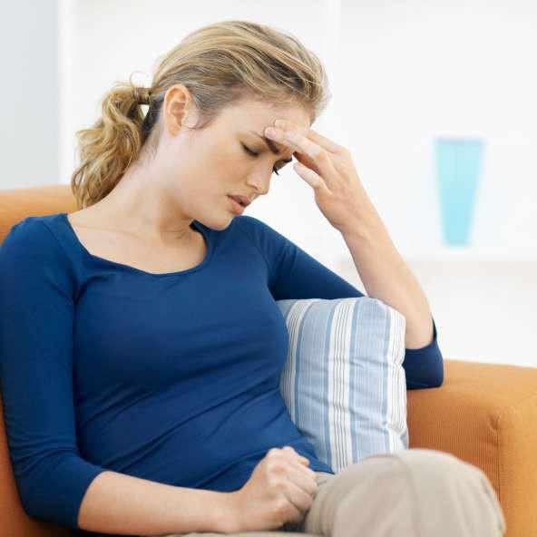 Рвота желчью у ребенка без температуры: причины