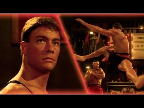 Kickboxer (1989) Film Online Subtitrat - Calitate HD 720p