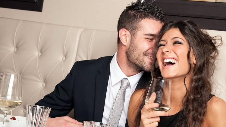 Dating a married man and his wife found out
