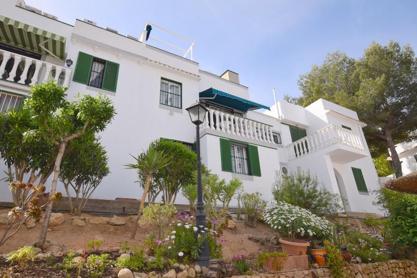 Как банки испании продают свою недвижимость
