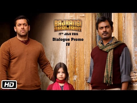 Bajrangi Bhaijaan (2015) Full Movie Online Watch Free