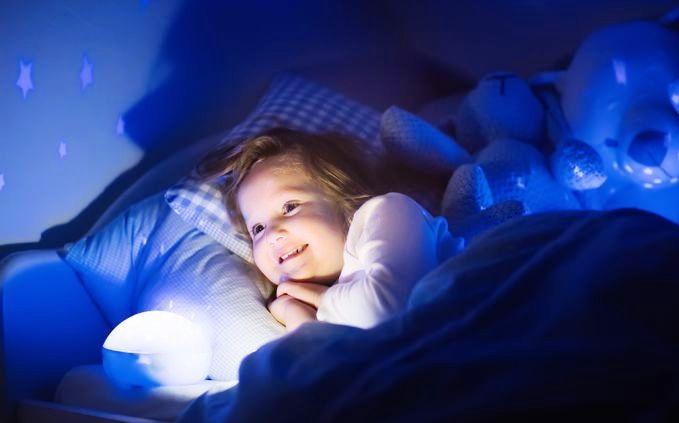 Ночные страхи у детей - симптомы, лечение