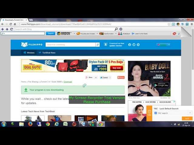 Well Torrent - Bollywood,Hollywood,Hindi Dubbed Full
