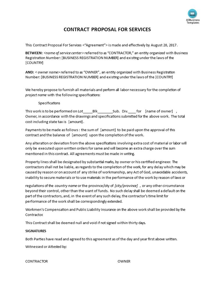Write my group project contract