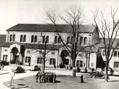 Desjardins history museum utah ogden