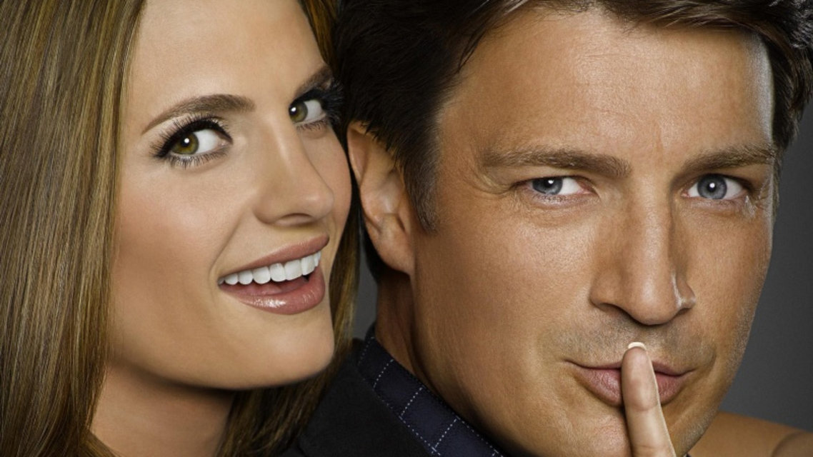 Watch Castle Season 8 episode 7 Online on hotstar