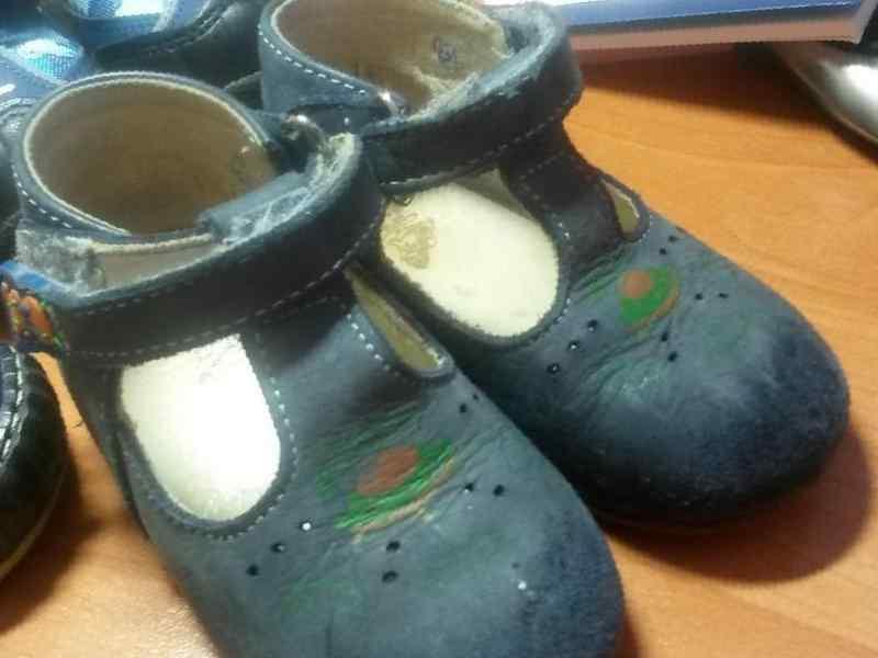 Детскую обувь в казани недорого