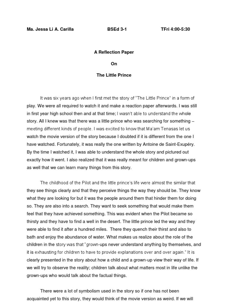 Write my how to write self reflection essay