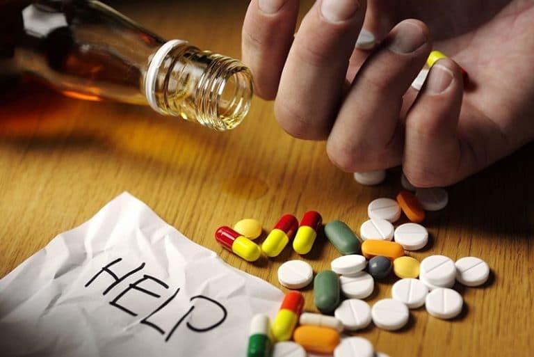 Как медицина лечит алкоголизм