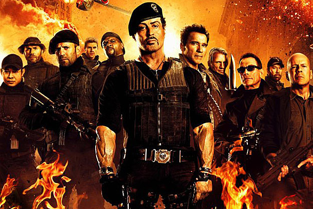 The Expendables 2 Hindi Dubbed Full Movie Watch Online