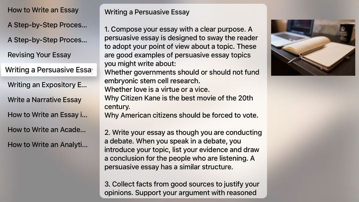 essays wage and wage earners data set Persuasive Essay Writing Basics: How to Convince Your Readers