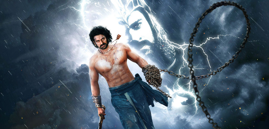 Bahubali 2 full movie is available to download watch