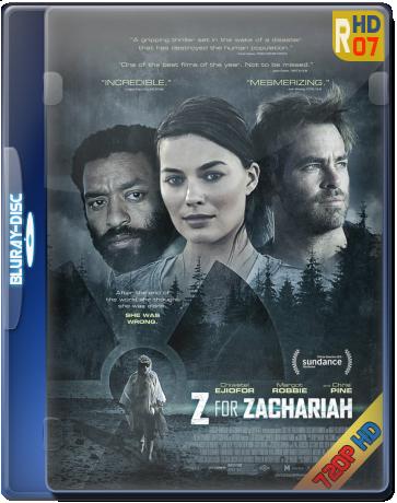 Z for Zachariah - Scribd