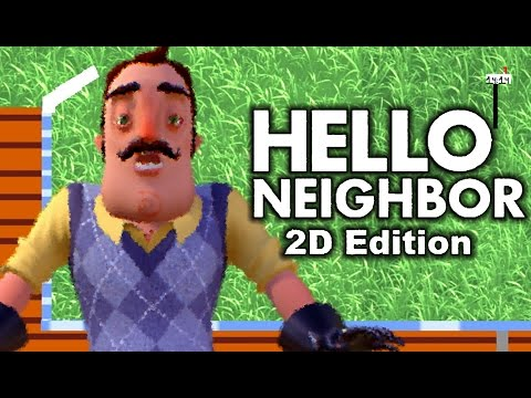 Hello Neighbor Download - Full Game PC Download!