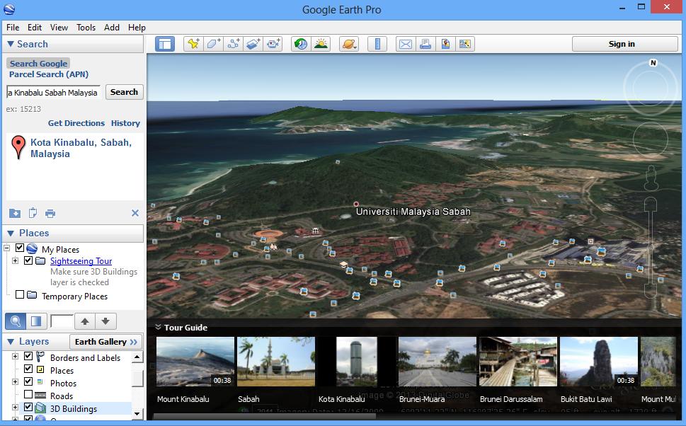 Google Earth 2017 Free Download - Softpediancom