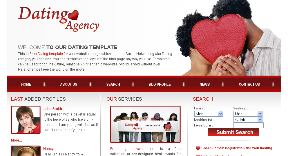 Best free dating sites 100 free