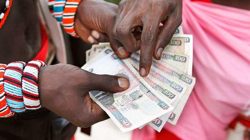 Standardchartered controversy visa kenya