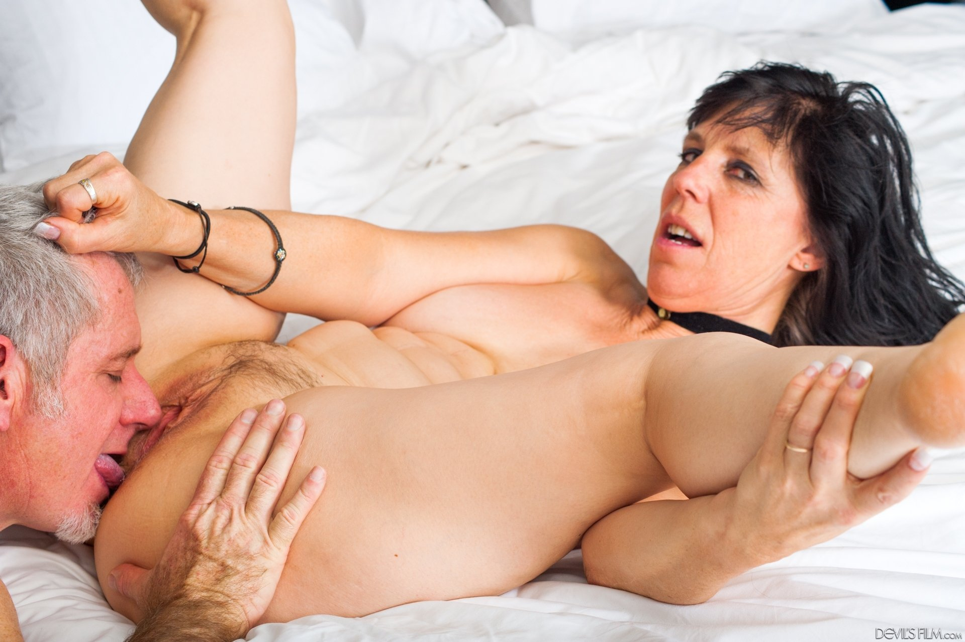 licking videos couple mature