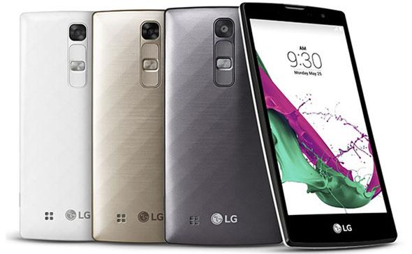 Bedienungsanleitung LG g4c