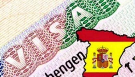 Визы недвижимость испания
