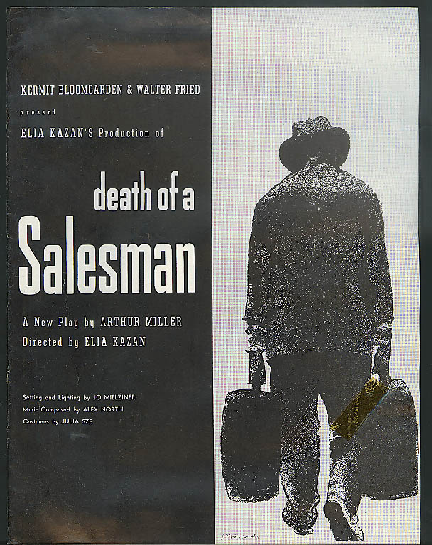 """Happy Loman's Significance In Arthur Miller's """"Death Of"""