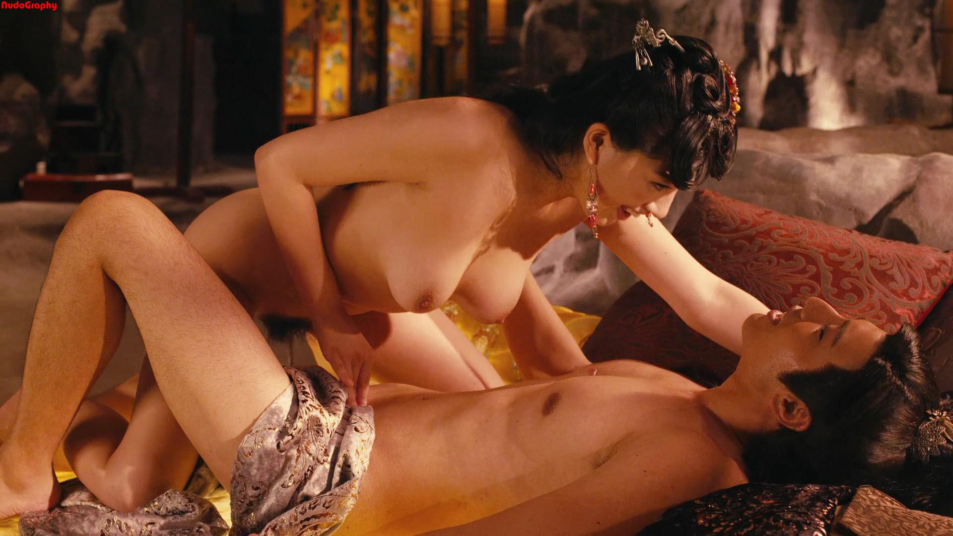 Ретро фильмы про секс онлайн решил