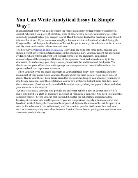 How To Write An Expository Essay: Structure - EssayPro