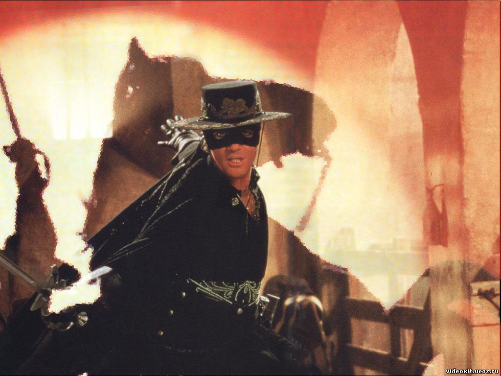 e mask of zorro soundtrack - eBay